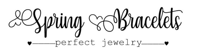 צמידי קפיץ – Spring bracelets